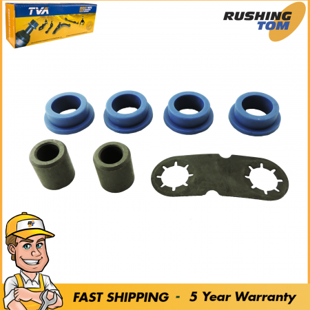 Steering Tie Rod Bushing Kit for 1994-2003 Saab 9-3 900 Buick Pontiac &