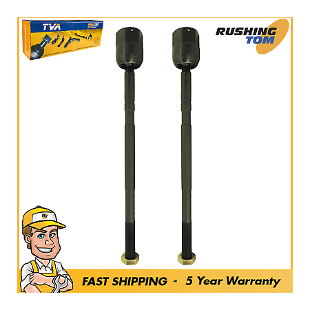Inner Steering Tie Rod for 1981-1985 Plymouth RELiant Voyager CaravELle