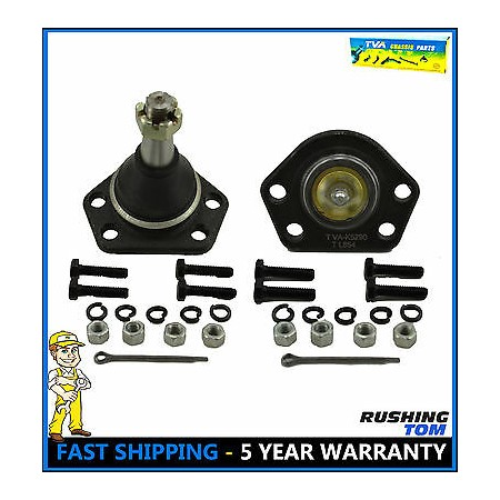 2 Front Ball Joint fits 1997-2003 2004 Chevrolet S10 1997-2005 Blazer