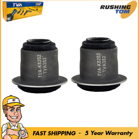 Front Upper Control Arm Bushing Kit for Ford LTD II Lincoln Mark Mercury Cougar