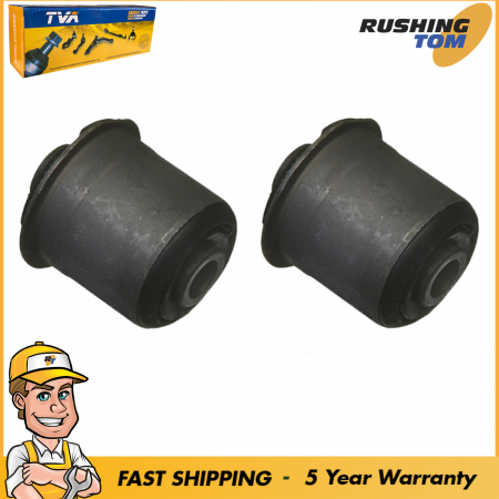 Control Arm Bushing Kit for Dodge Nitro 2011 to 2007 & Jeep Liberty 2012 to 2002