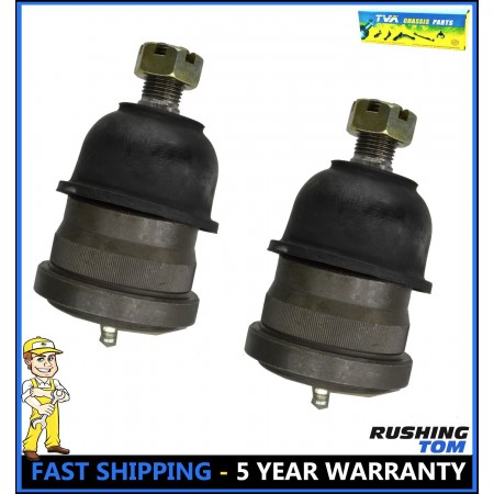 2 Front Lower Ball Joints for Buick Chevrolet Cadillac Pontiac Oldsmobile