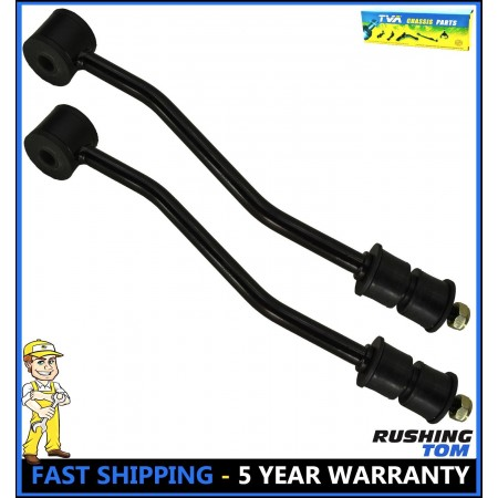 2 Rear Sway Bars Link fits Ford Bronco F-150 F-250 F-350 K80017