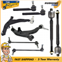8Pc Suspension Packages for 2003-2007 Nissan Murano with 5 Year Warranty