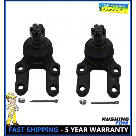 2 Suspension Front Lower Ball Joint for 1994-1986 Nissan D21 4WD