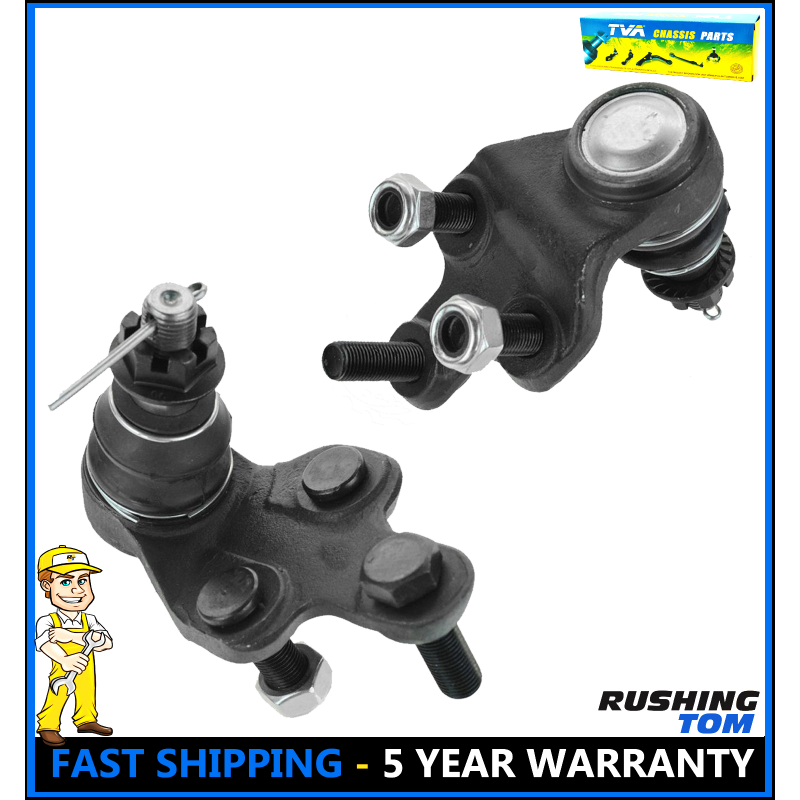 Front Right Lower Ball Joint Fits Toyota Camry//Highlander//Sienna//Solara K90347