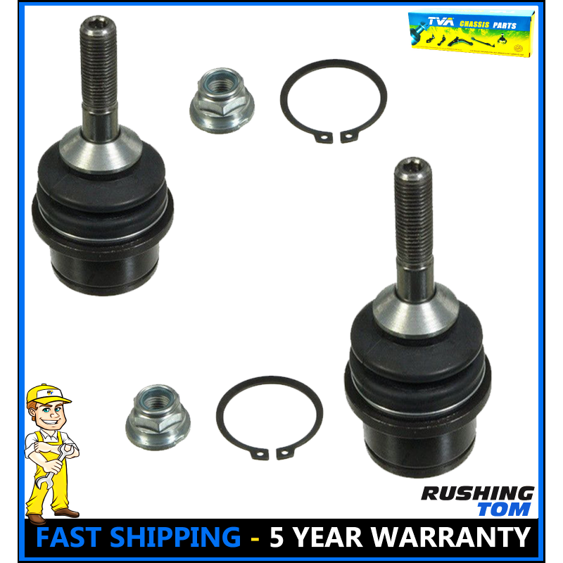 Ball Joint Car >> 2 Front Lower Ball Joint Fit Crown Victoria Town Car Grand Marquis K80141
