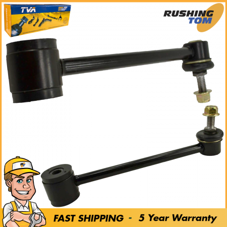 Rear Sway Stabilizer Bar End Link for Escalade Tahoe Hummer H2 Jeep GMC JK