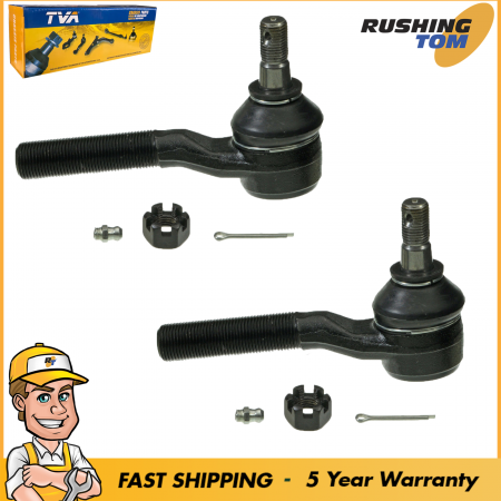 Left Right Inner Tie Rod fits Chevrolet Blazer S10 GMC Sonoma