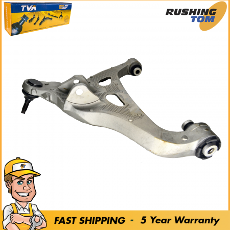 Lower Control Arm with Ball Joint Right Side fits FordLincoln