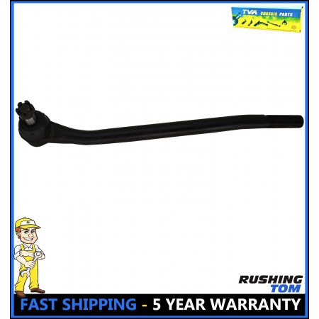 1 Front Left Driver Drag Link Ford F250 F350 2WD