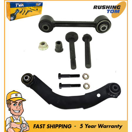 Rear Upper Control Arm & Lateral Arm Kit for Dodge Jeep with 5 Year Warranty