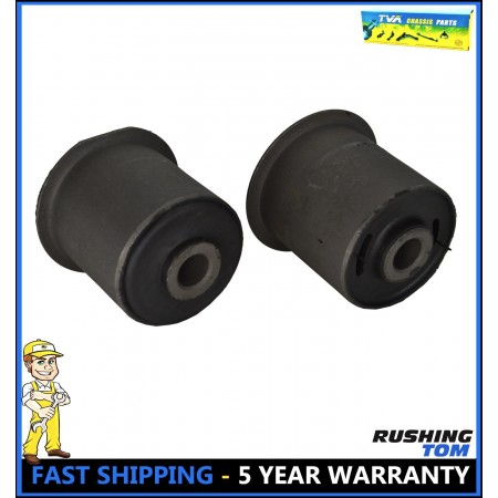 2 Control Arm Bushing Kit Front Lower for Jeep Grand Cherokee 1993-1998